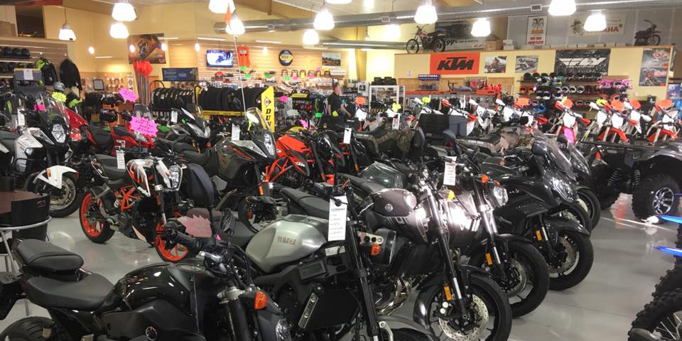 Experience Powersports store image